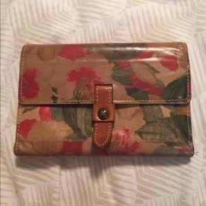 Patricia Nash Handbags - Patricia Nash wallet
