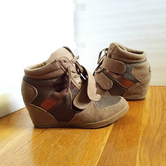 48 wanted shoes wanted wedge sneakers and