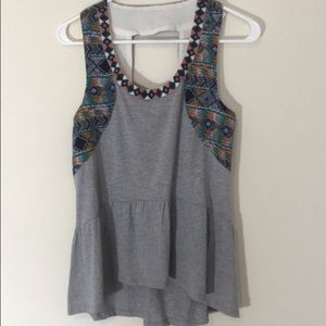 Miss Me Tops - LAST CALL!! NO OFFERS