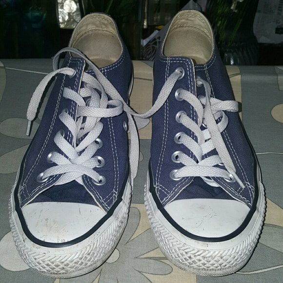 Womens Converse Size 7 Sneakers | Poshmark