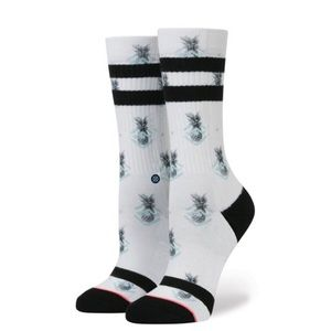 Stance Accessories - Stance women's Classic Crew Socks NWT!