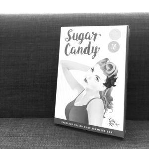 Cake Other - Cake Lingerie Sugar Candy Fuller Bust Nursing Bra