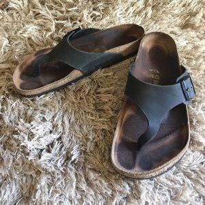 Birkenstock Other - Birkenstock Men's Thong Sandals size 43