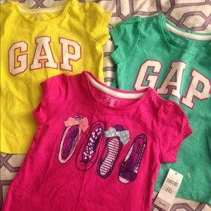 Other - 3 Gap shirts