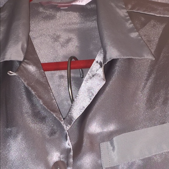 7f2c364cc3 VS women s classic satin pajama pants set. M 591ca7a34225be7d550122c7