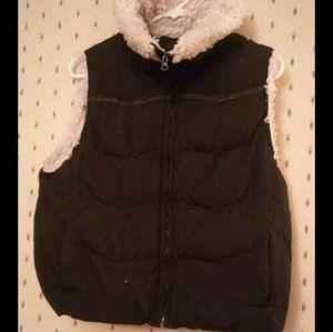 Big Chill Jackets & Blazers - Cropped big chill vest