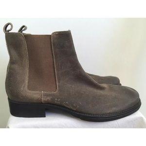 Gordon Rush Other - Gordon Rush Men's Russell Ankle Boots