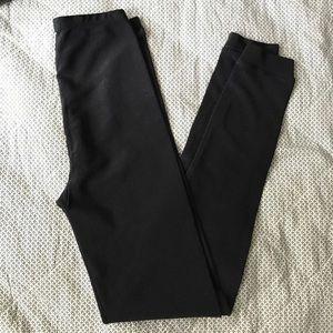 Dance Class Pants - Dance France vintage leggings