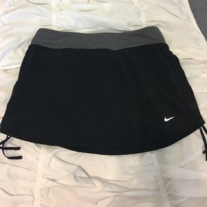 Nike golf / tennis skirt
