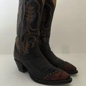 Tony Lama Shoes - Tony Lama Women's Cowboy Boots