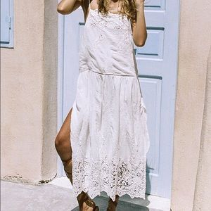Spell & The Gypsy Collective Dresses & Skirts - ISO!! Spell Magnolia Midi Dress
