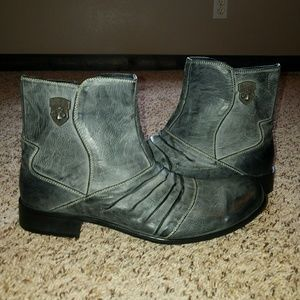 Affliction Other - New Men's Affliction Boots
