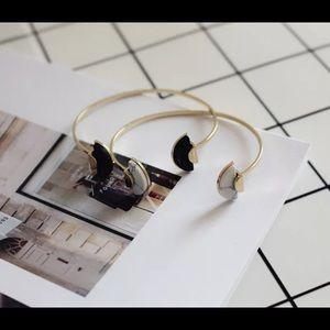 17basics Jewelry - 🌸SPRING SALE🌸17Basics marble open bracelet