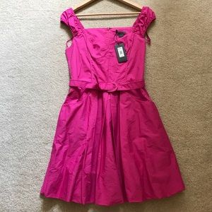 A.X.N.Y. American Exchange Dresses & Skirts - A new pink dress for bridesmaid