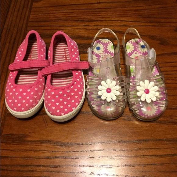 Garanimals Shoes Size