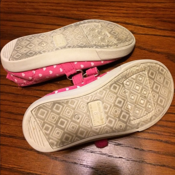 Garanimals Toddler Girl S Shoes Bundle Size 8 From L S