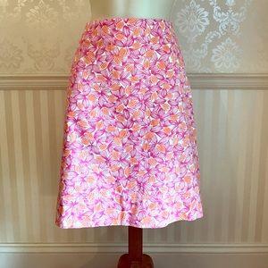 Talbots Dresses & Skirts - NWOT Talbots Floral Skirt