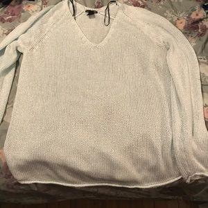 Light Mint Sweater