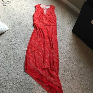 Bisou Bisou Dresses & Skirts - Bisou Bisou A-Line Dress