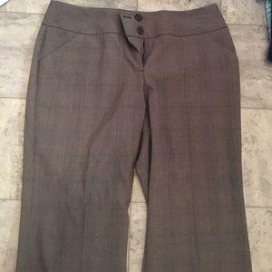 Apt. 9 Pants - 💋NWOT BUISNESS PANTS