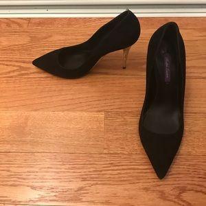 Ralph Lauren Purple Label Shoes - Designer Ralph Lauren Collection Stiletto Heels