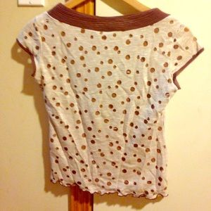Anac Tops - Anac sleeveless shirt