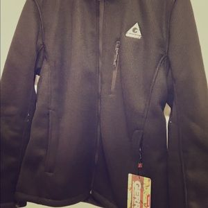 Gerry Weber Other - Gerry fleece type jacket,heavyweight construction