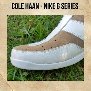 """Cole Haan Shoes - Cole Hann """"Nike"""" G Series!"""