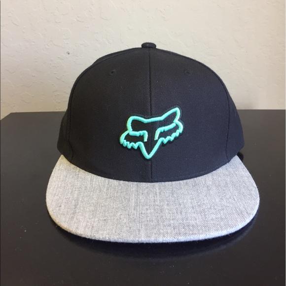 wholesale dealer 058f8 027d2 closeout fox racing hat sizes 2017 9e327 ef3bc