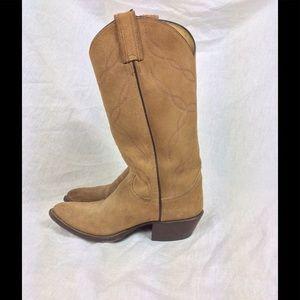 Tony Lama Shoes - 🎀LOWEST🎀 Tony lama leather cowboy boots