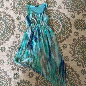 Soprano Dresses - High to low dress