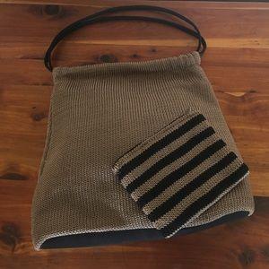 The Sak Bags - Tan handbag