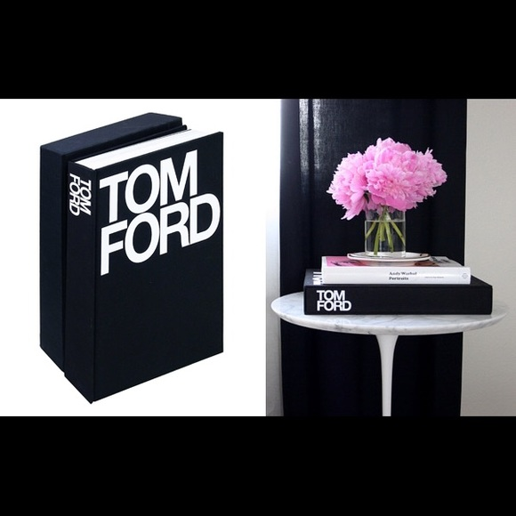 Other Tom Ford Coffee Table Book Poshmark