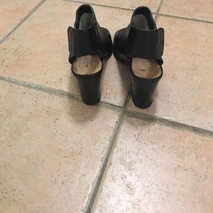 d60f0c7c51f2 matisse Shoes   Peep Toe Booties   Poshmark