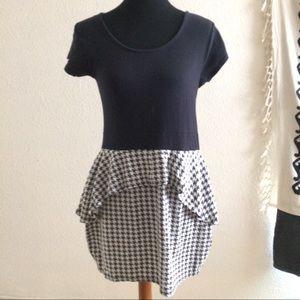 Apple Bottoms Dresses & Skirts - Peplum Dress/ Donating 6/30