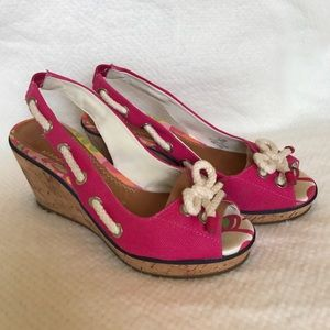 Sperry Top-Sider Shoes - Sperry Southport wedge