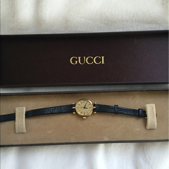 477c2c19e7a Gucci Accessories - Gucci 2000 M Watch (unisex)