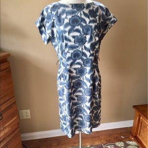 Classiques Entier Dresses & Skirts - Nordstroms Classiques Entier Silk Blend Dress