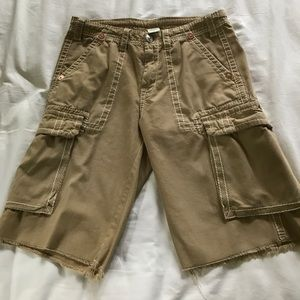 True Religion Other - Men's size 32 True Religion shorts