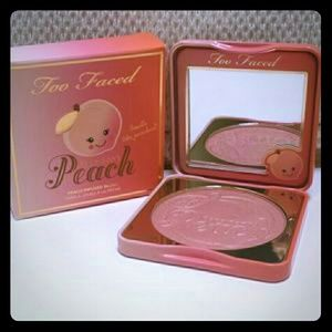 Too Faced Other - Papa don't peach blush