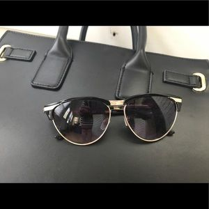 Forever 21 Accessories - F21 Black Sunglasses