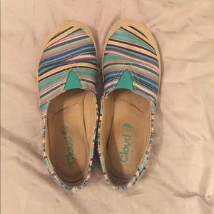 Cloud 9 Shoes - Slip on in