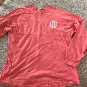 Tops - Long sleeve IU shirt