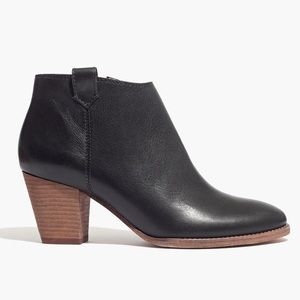 Madewell Shoes - SALE Madewell Billie boot