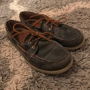 Sperry Top-Sider Other - Men's Sperry top sider shoes size 9M