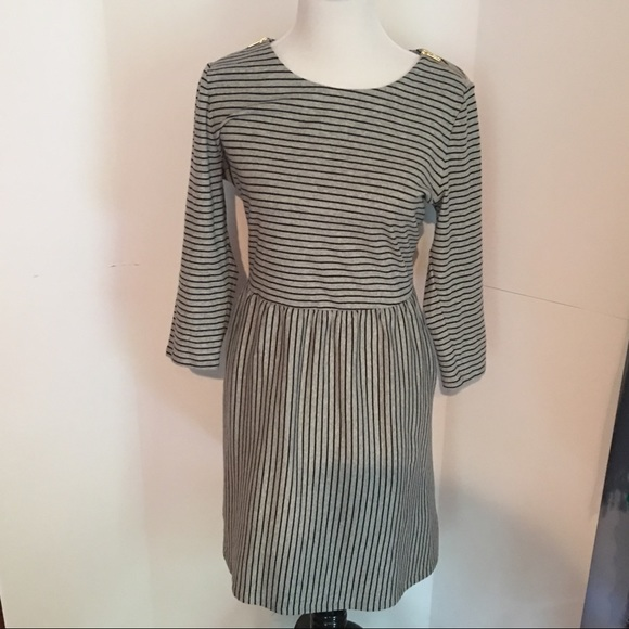 boden boden janie dress gray size 14 from ashley 39 s closet on poshmark. Black Bedroom Furniture Sets. Home Design Ideas