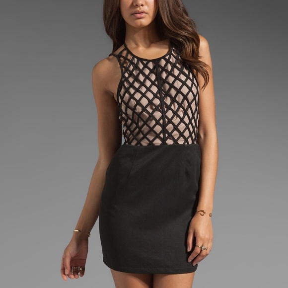 ASOS Dresses & Skirts - NWT Finders Keepers Precious Memories Mini Dress