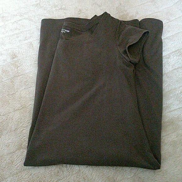 67 off eileen fisher dresses skirts eileen fisher for Eileen fisher organic cotton t shirt