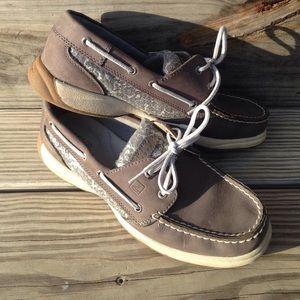 Women's Sperry Top-Sider boat shoe