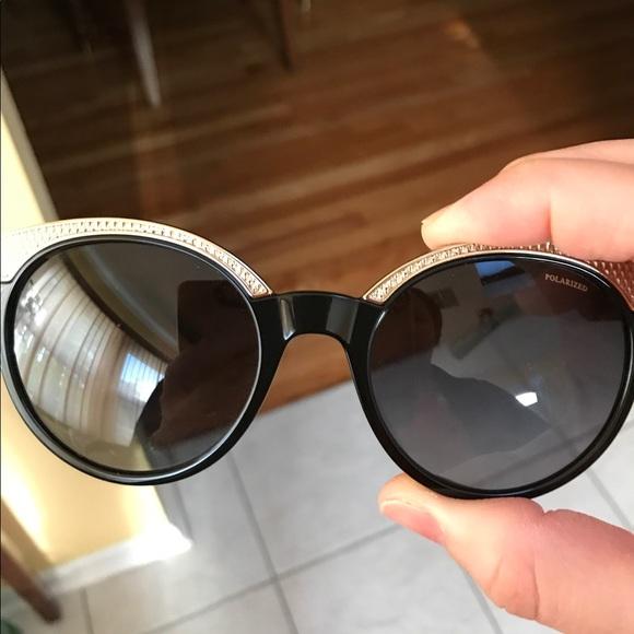 a53978dc10d6 Authentic Polarized Versace Sunglasses. M 591cd96241b4e0dba6005cba. Other  Accessories ...